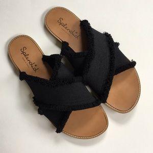 EUC Splendid sandals